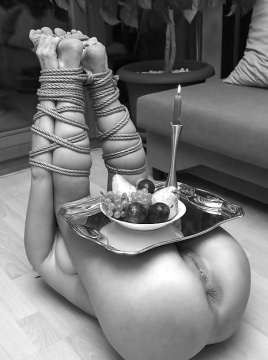 Dinner für zwei...
